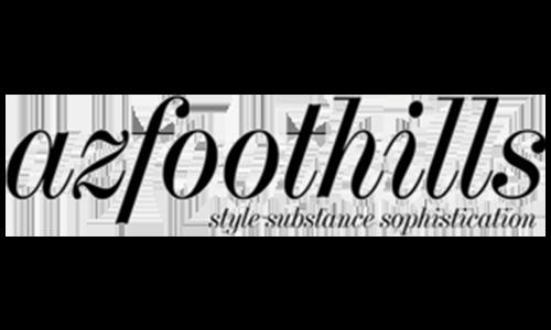 Az foothills logo