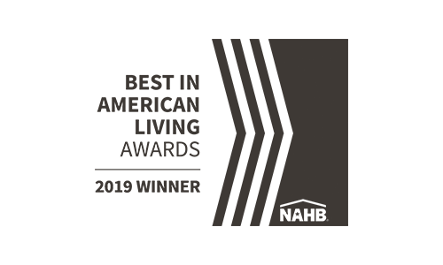 Best American Living Awards icon