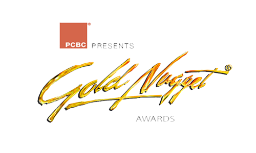 Gold Nugget logo