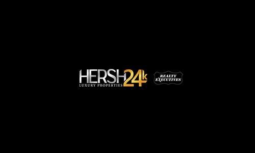 Hersh 24k logo