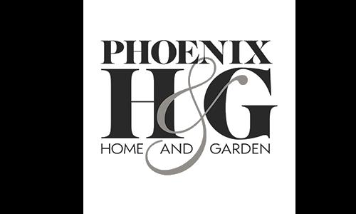 Phoenix H&G logo